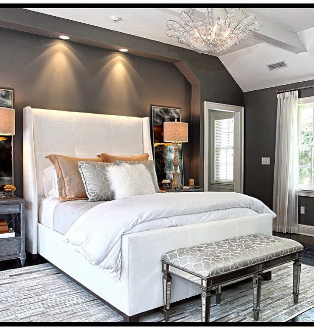bed idea serene bedroom small master bedroom on discover ideas about master dream bedroom id=28550