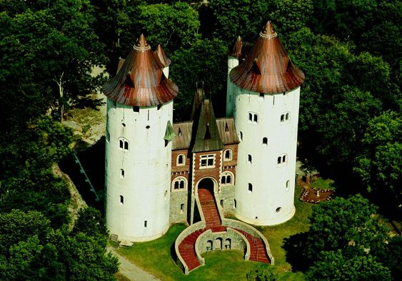 Castle Gwynn In Arrington Tn Only A Few Minutes From Where I