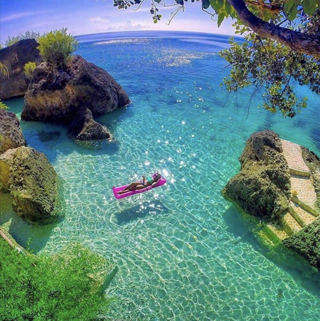 Cancuaay Private Beach Resort Cebu