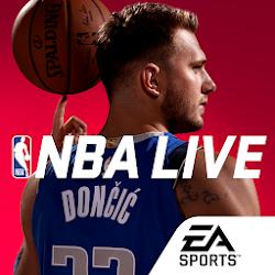 لعبة كرة السلة Nba Live Mobile Basketball In 2020 Nba Live Nba Live Mobile Hack Nba