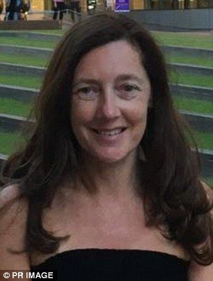 Karen Ristevski S Brother In Law Linked To Property Where Items Found Karen Brother In Law Brother