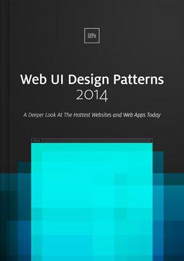 Web UI Design Patterns 2014