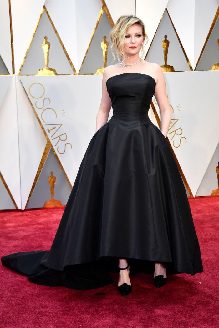 See the Best Dressed Stars at the 2017 Oscars | Dior haute couture ...