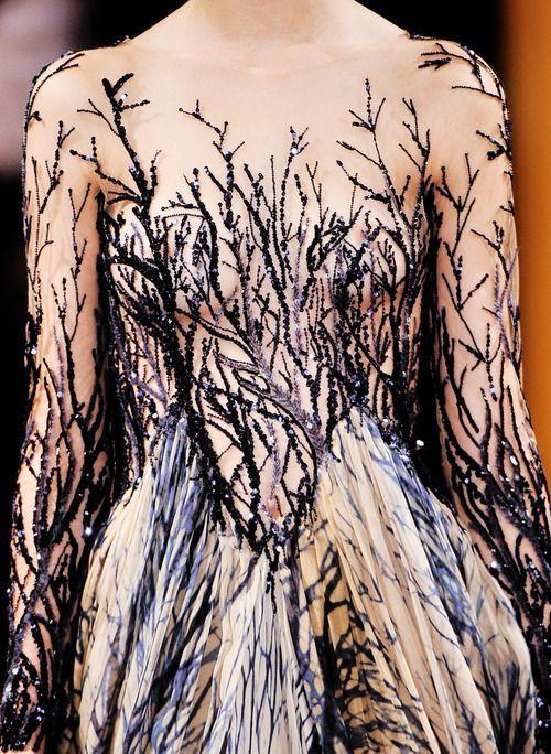 Vein Dress