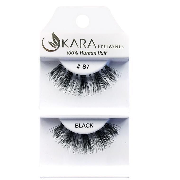 Kara Lashes S7 In 2018 Beat Pinterest Lashes Hair Care And Hair