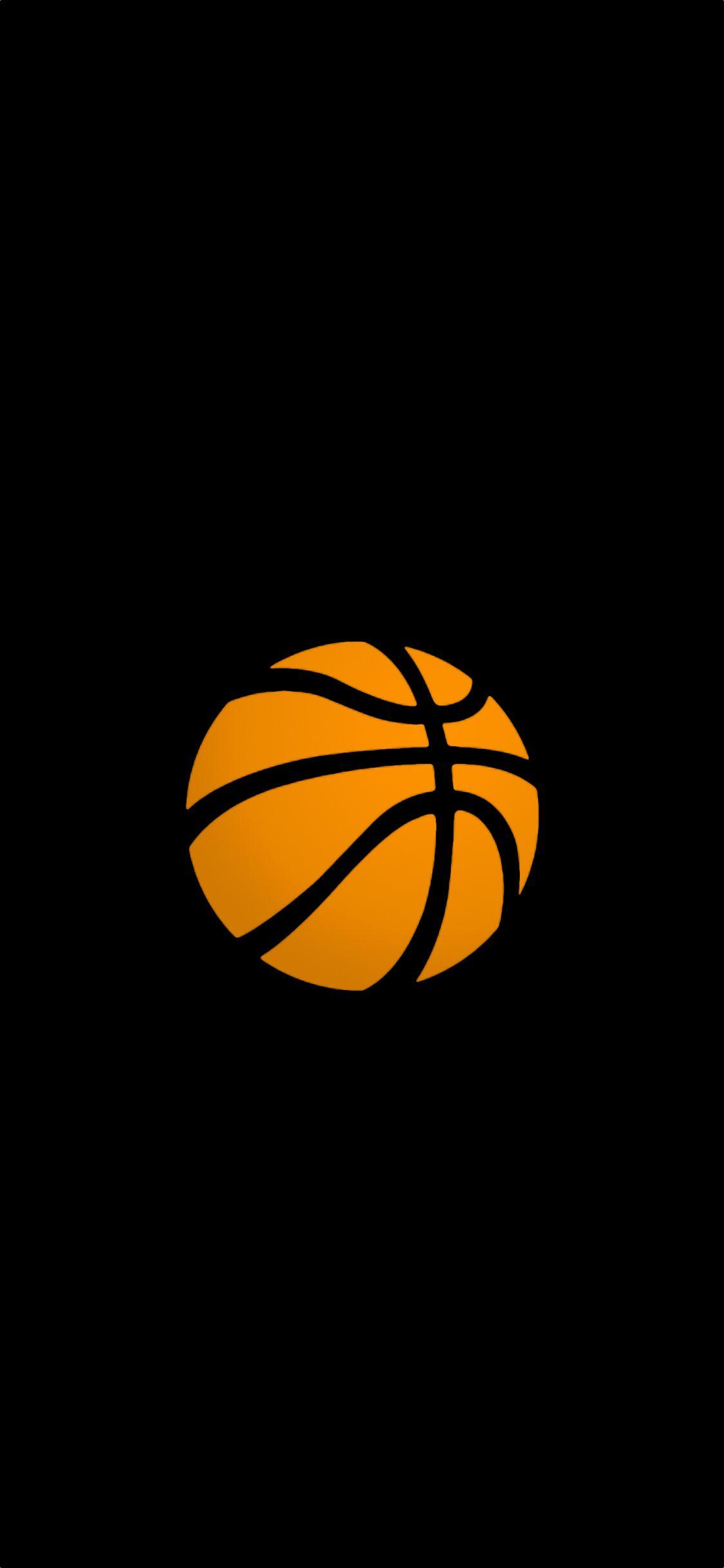 Basketball Iphone X Wallpaper Em 2019