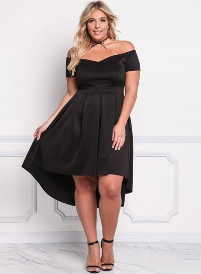 0f4b3d9274d6 Women s Fashion Solid Plus Size Short Sleeve Irregular Dress