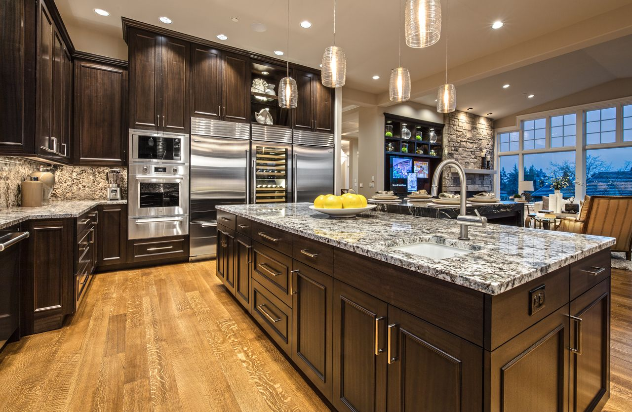 Contemporary Kitchen Interior Style Luxury Kitchen Design Contemporary Kitchen Interior Kitchen Design Styles