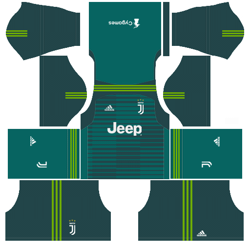 bbd07cac6 Dream League Soccer Kits 2018-2019  All DLS 18 Kits   Logos