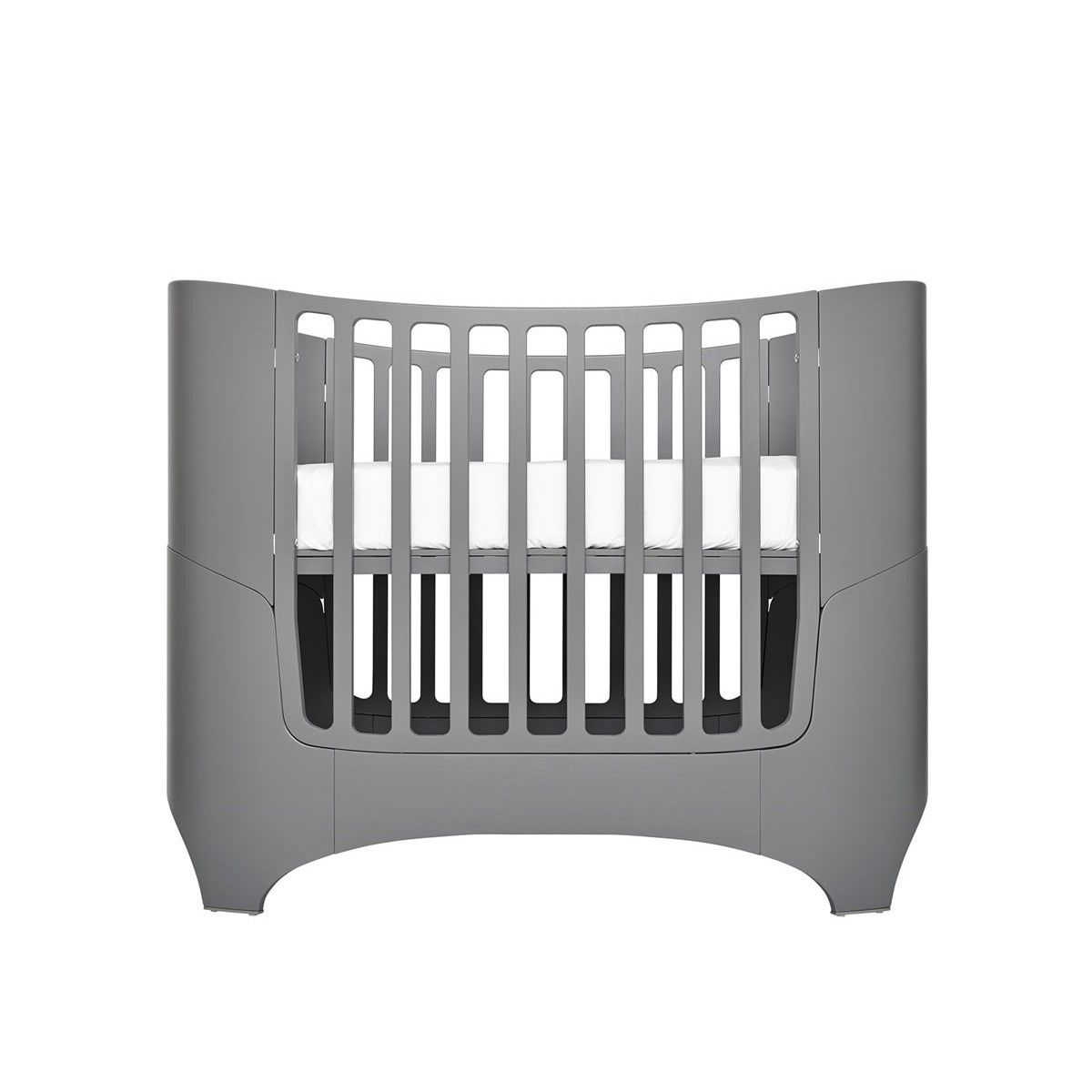 Great Leander Baby Bed Grey Pictures Gallery