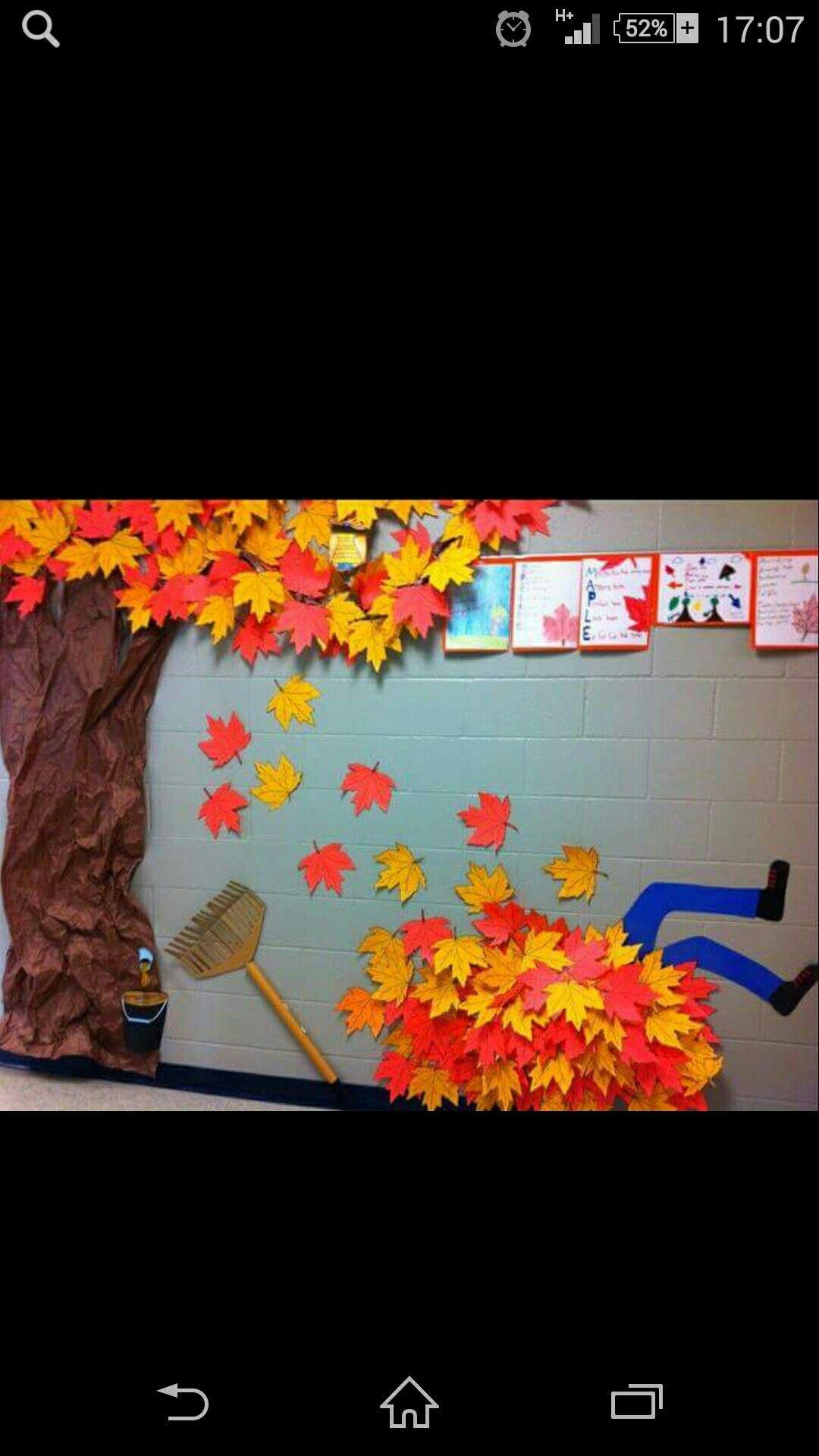 Junior hallway ideas  Pin by Filiz Algül on okul süs  Pinterest