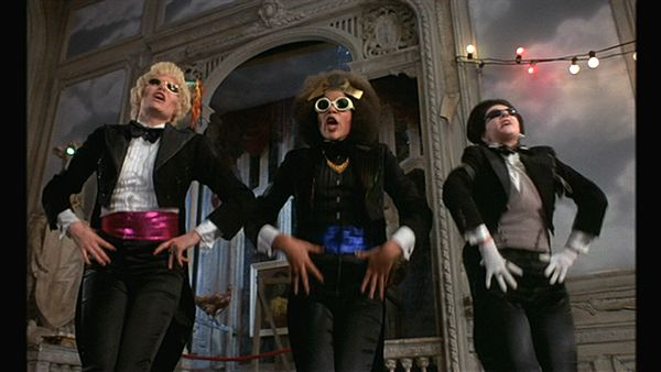 Time Warp in 2019 | Rocky horror picture show, Columbia ...