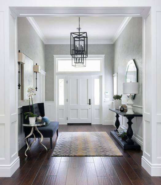 Top 80 Best Foyer Ideas - Unique Home Entryway Designs