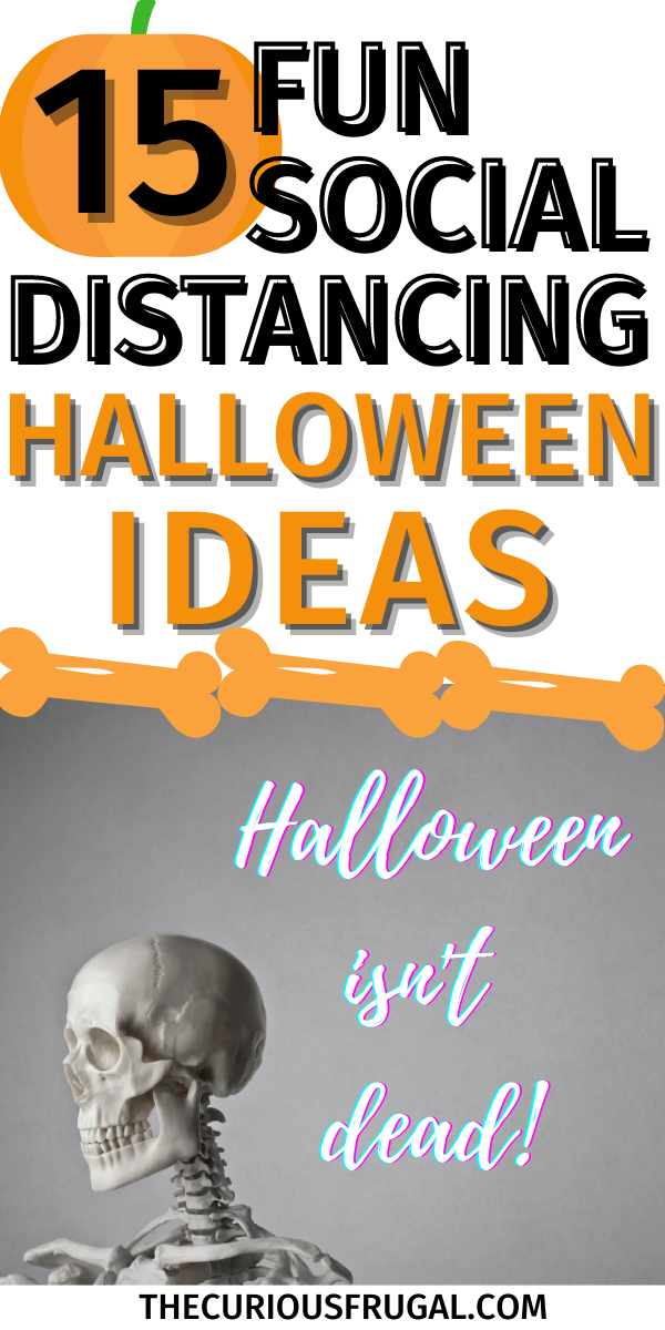 T-Bones Halloween Party 2020 Halloween Isn't Dead: How to Have a Social Distancing Halloween