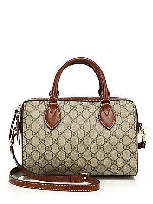 Access Denied Gucci Shoulder Bag Bags Canvas Shoulder Bag