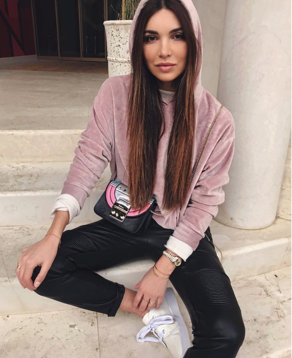 Pin By Paola Melendez On Clothes And Shit Negin Mirsalehi Fashion
