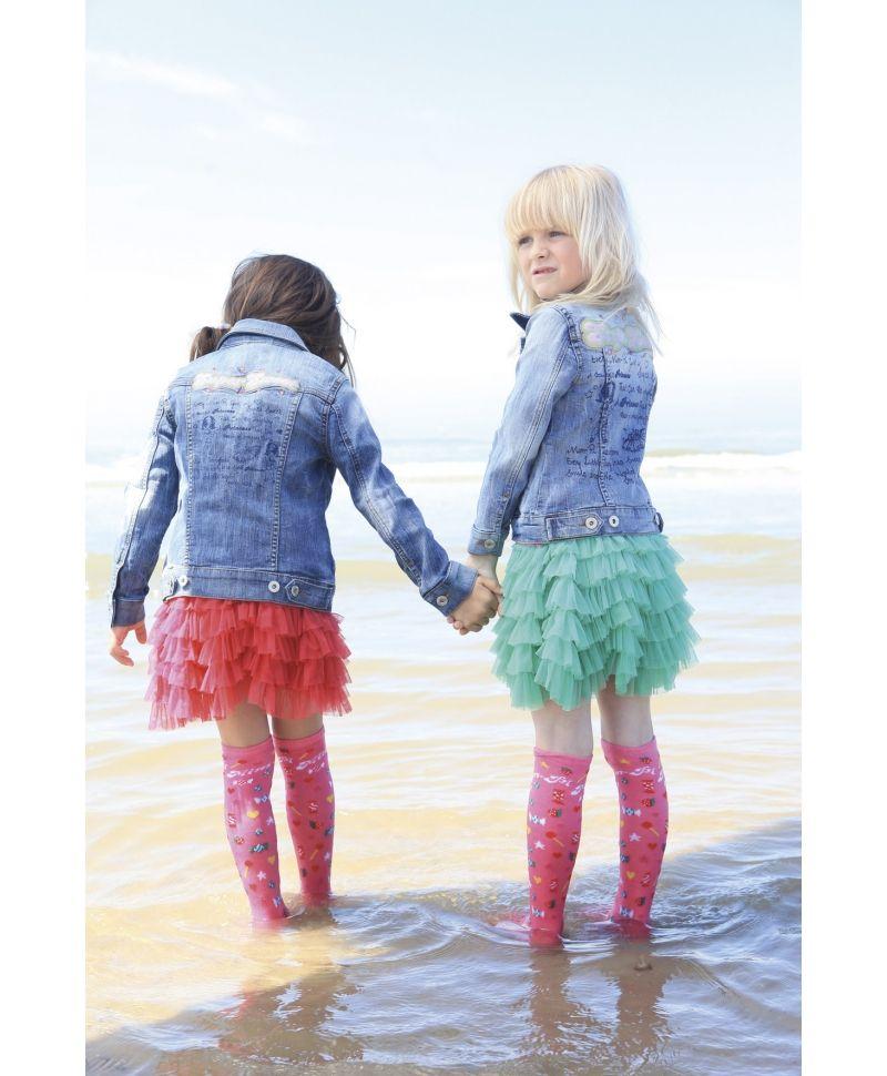 Sliczna Jeansowa Kurtka Katanka Motylek Cekiny 3998984341 Oficjalne Archiwum Allegro Kids Fashion Girl Girls Boutique Clothing Kids Boutique Clothing