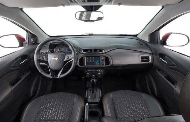 Teste Novo Chevrolet Onix Ltz 1 4 Manual Carro Onix Carro Mais