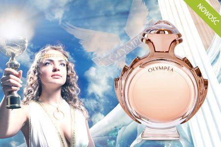 Božský souboj – Eros versus Olympea | blog parfums.cz