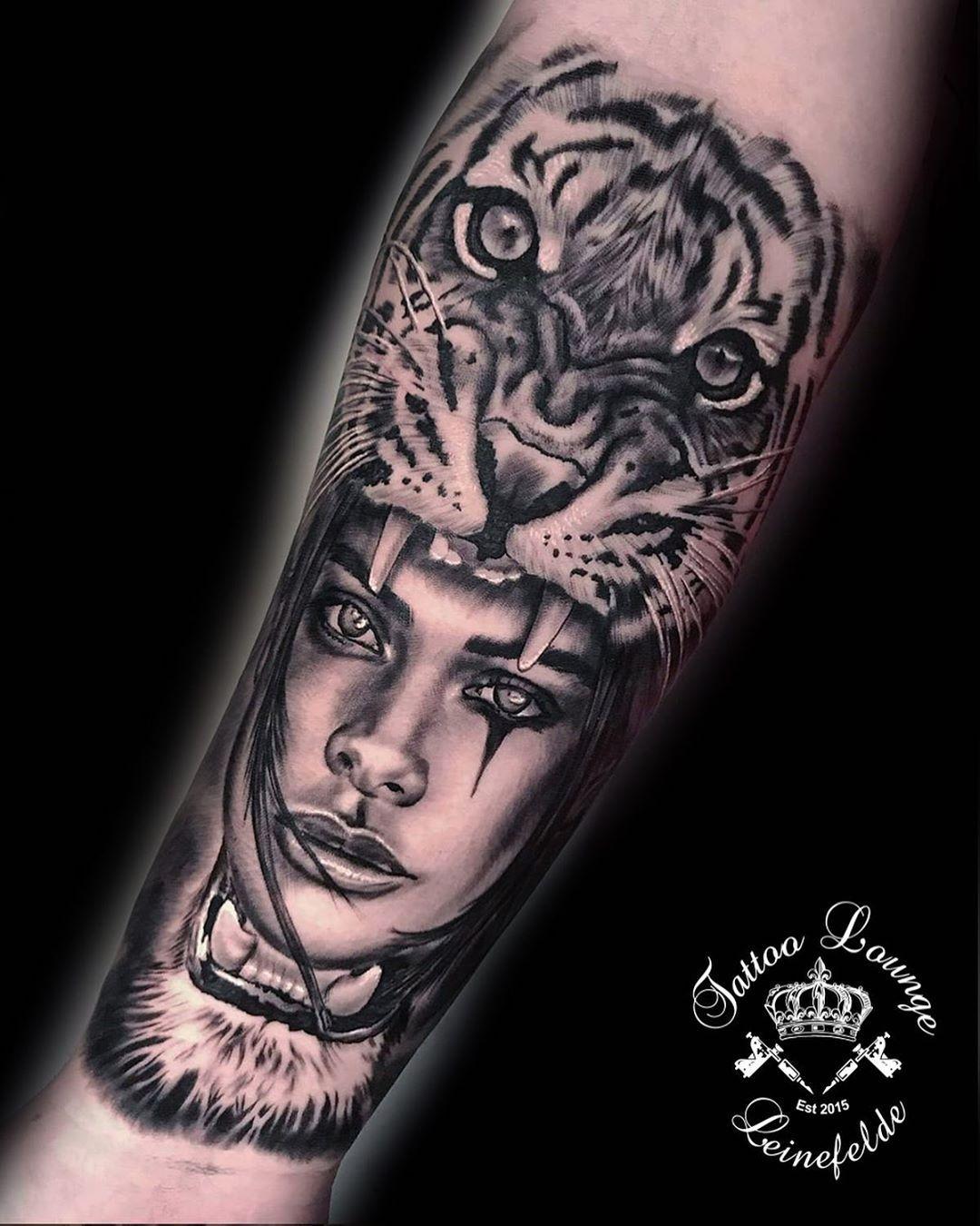 Tattoo Lounge Leinefelde /Eschwege  #tattooloungeeschwege #tattooloungeleinefelde #Tattoo #tattoos #tattoolover #blackandgreytattoo #realistictigertattoo #realistictattoo #inkedup #tattedup #instatatto #instaart #tattoosofinstagram #tattedgirls #tattooed #tattooedgirls #tattoolife #Göttingen #Mühlhausen #nordhausen #kassel #eschwege #thueringenbeauties #heiligenstadt #erfurt  #milanmancev  #ttktattoo #eisenach #gotha
