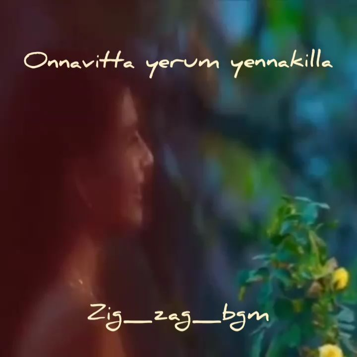 Song : onnavitta yaarum yennakillaMovie : seemaraja.....#onnavitta