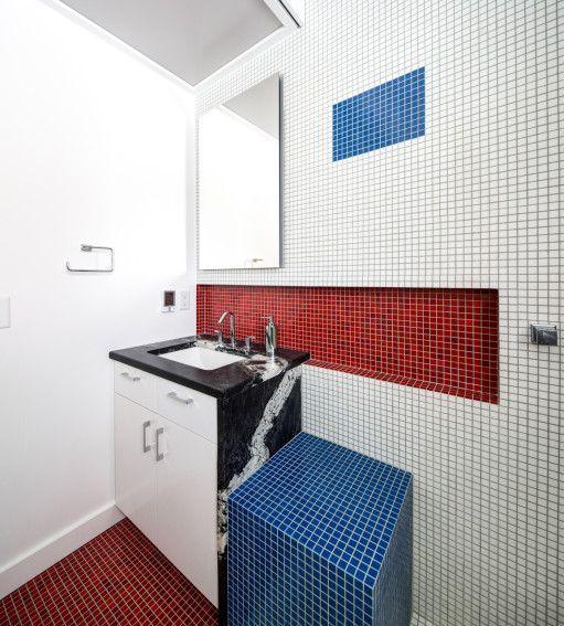 Westwood Guest Bathroom   Remodeling   Charlottesville, VA ...