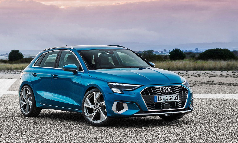 Audi A3 2020 Ya Podemos Configurarlo Y Conocer Sus Precios Y