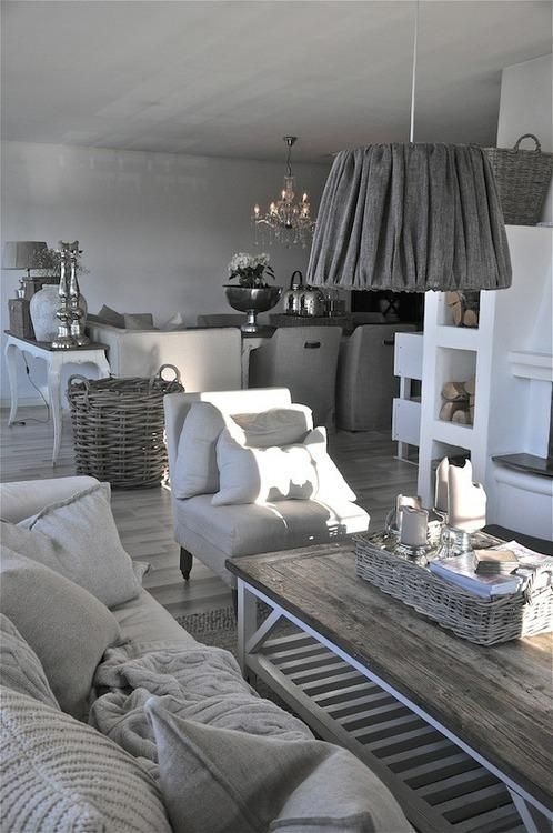 Presents For You The Best Designs About Shabby Chic Living Room Ideas Farmhouse Style Rustic Simple Romantic Etc Shabby Ep Ev Icin Home Deco Ev Dekoru