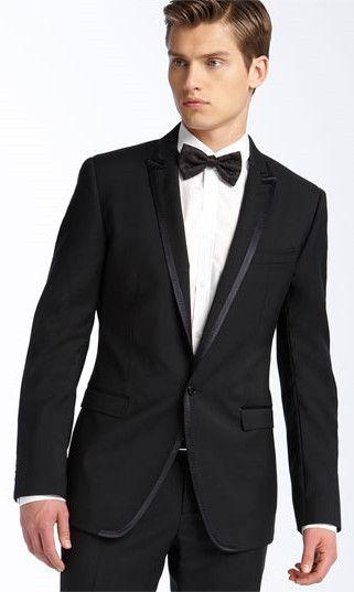Trajes De Novio Italianos Con Galeria Fotos Men S Tuxedo Stylesmens Suitsgroomsmenwedding