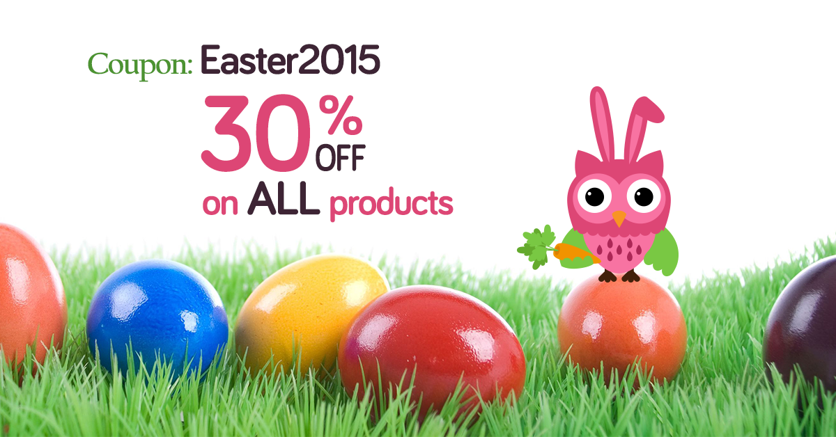 Super crazy Easter sale just this week - Get 30% off all radiation free products. Use the CODE: EASTER2015  WWW.smart-safe.com