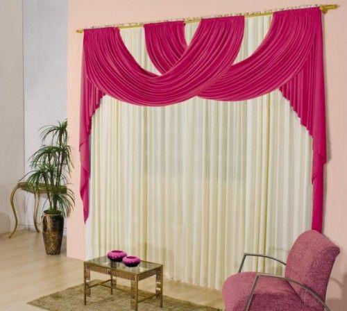 cortinas elegantes cortinas para salas modernas y bellisimoana mi casa en 2019