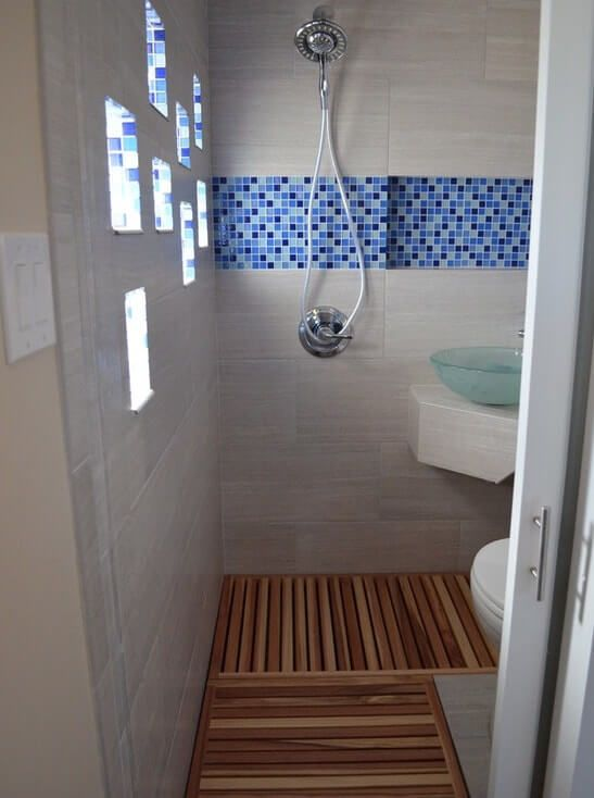Tiny House Bathroom Designs That Will Inspire You Microabode In 2020 Tiny House Bathroom House Bathroom Designs Tiny Bathrooms