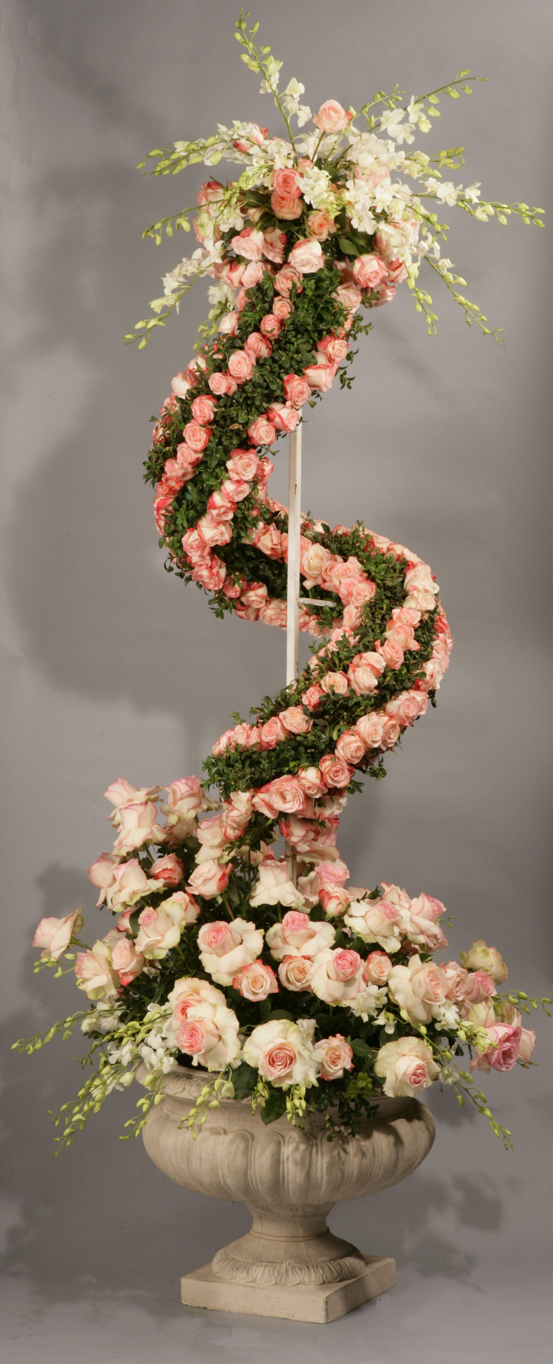 Flowers By Nino Houstons A List Florist Fowersbynino