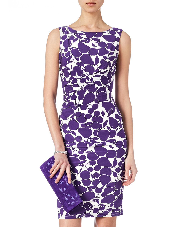 Sale Dresses   Purple Tuti Printed Dress   Phase Eight   Dresses ...