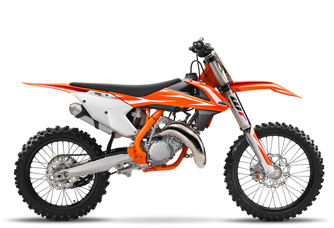 Ranking The Top Ktm Off Road Bikes On The Market Ktm Motocross