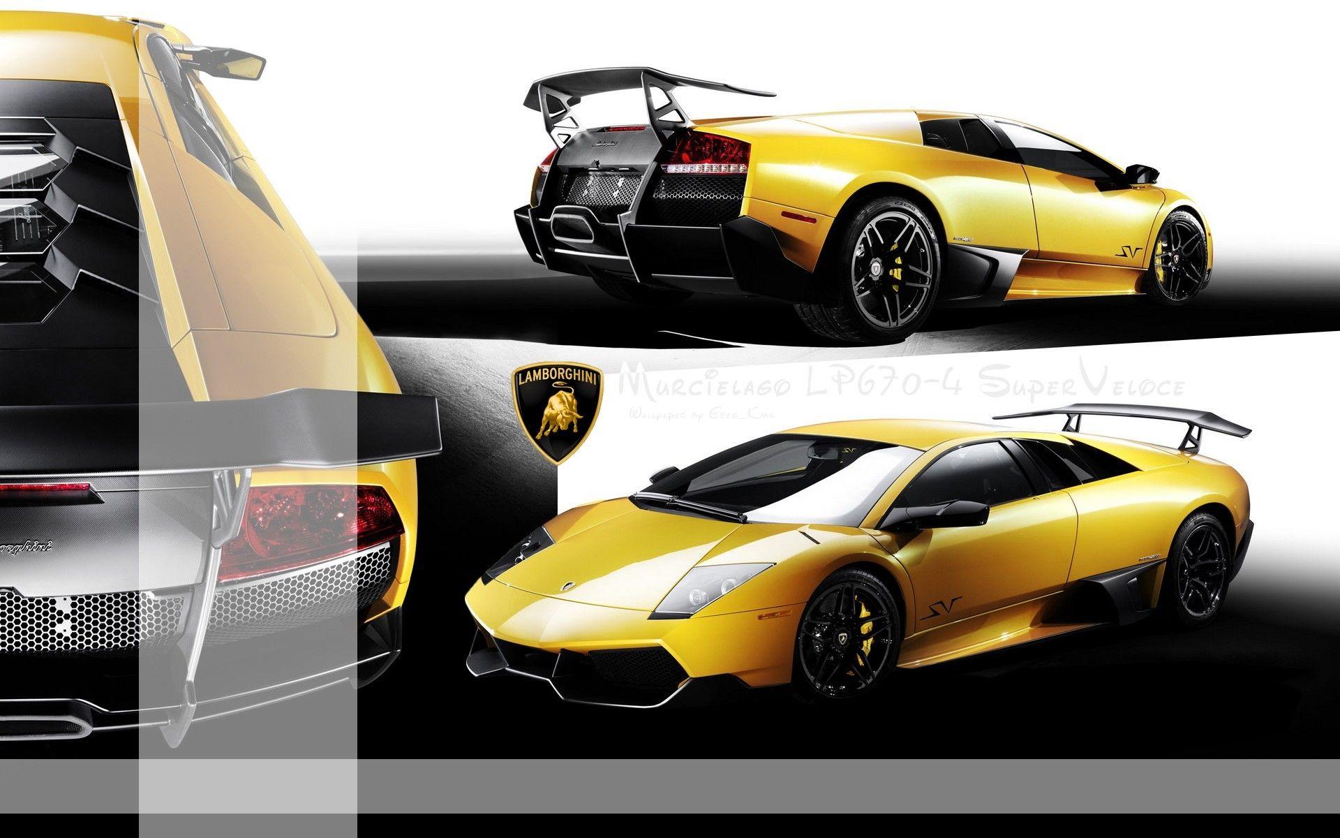 Charmant Lamborgini Wallpaper B15 · Lamborghini Murcielago ...