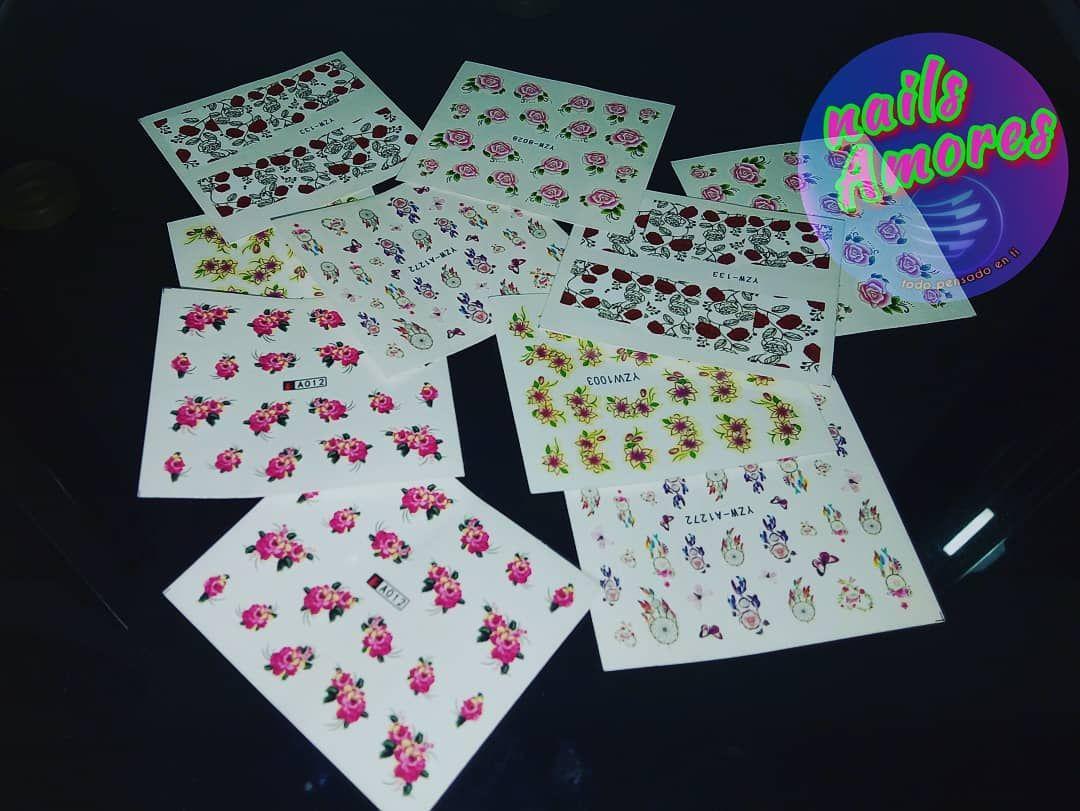 Stickers, #la #mayor #variedad #. #Somos #tu #tienda #virtual #, #realizamos #envos #y #entregas #personales #. #. #. #distribuidora #nails #manicure #pedicure #manicurista #peluqueria #sistemauas #acrilico #uas #nails_amores_Aragua #haar