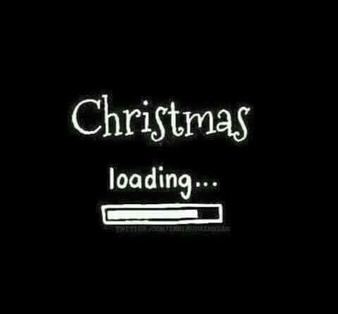 Christmas Is Almost Here Quotes.Ready Or Not Christmas Is Almost Here Happy Holidays