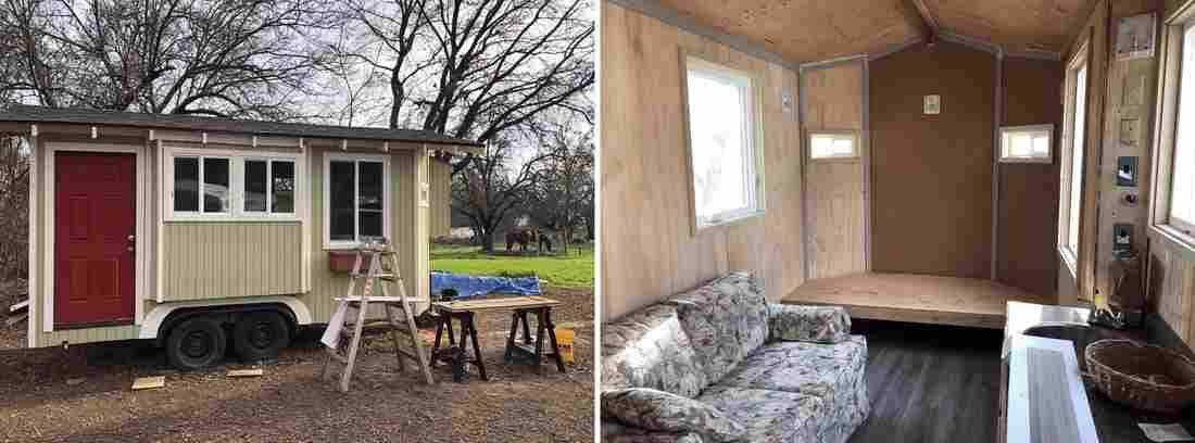 Tiny Homes For Homeless Get The Go-Ahead In The Wake of ...