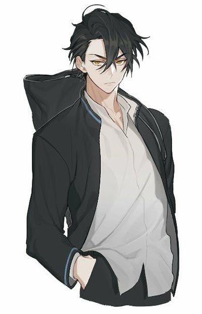 รวมร ปภาพการ ต นผ ชายหล อ เท น าร ก โหด แนวๆ กวนๆ ครบท กรสชาต Mumeaw Anime Boy Hair Cute Anime Boy Handsome Anime