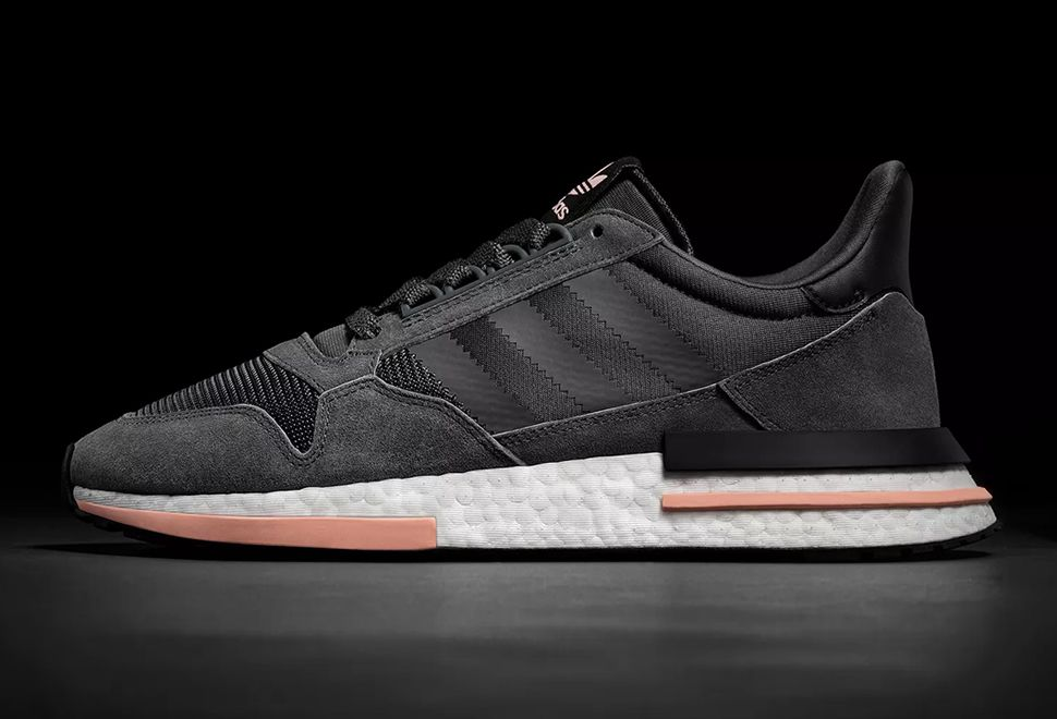 057f55199 ADIDAS ZX 500 RM DARK GREY Only a few days ago we showed you the new