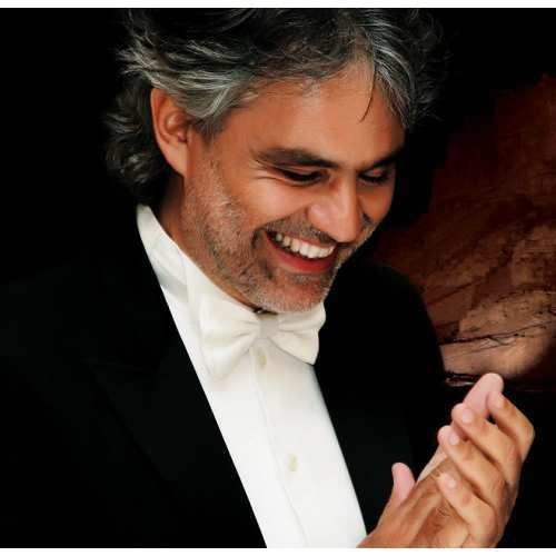 Andrea Bocelli Every Other Person Who Had Attempted To Use Their
