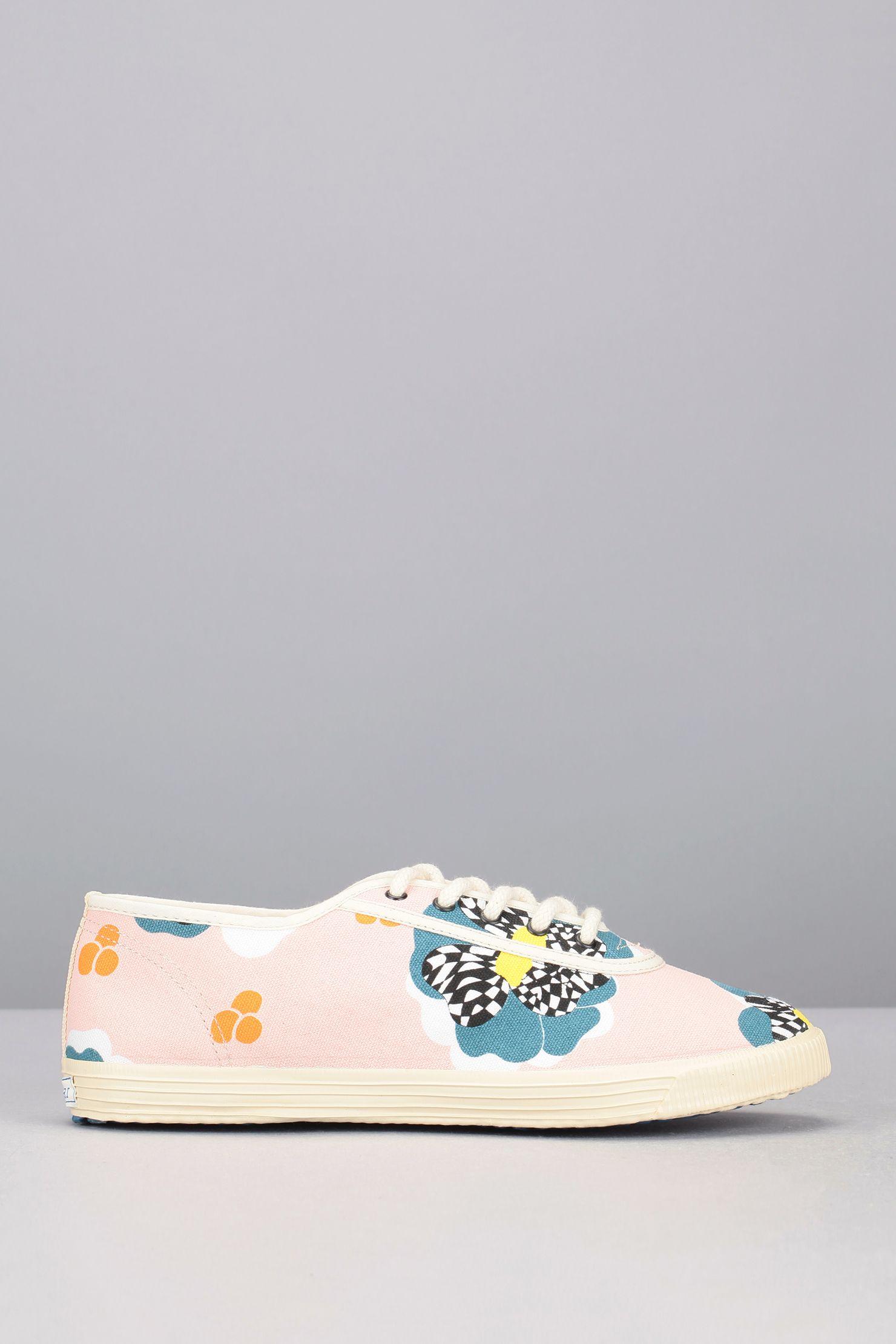 Baskets Fashion - s16ss - Rosa
