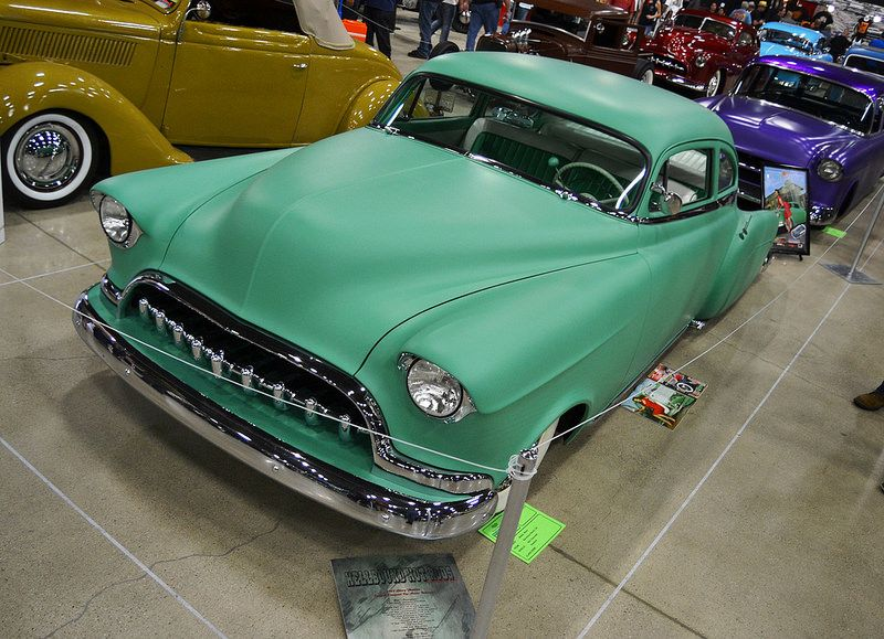 2015 GRAND NATIONAL ROADSTER SHOW | by ATOMIC Hot Links