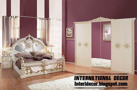 Pin by Demi McLean on Bedroom Furniture | Bedroom furniture ...