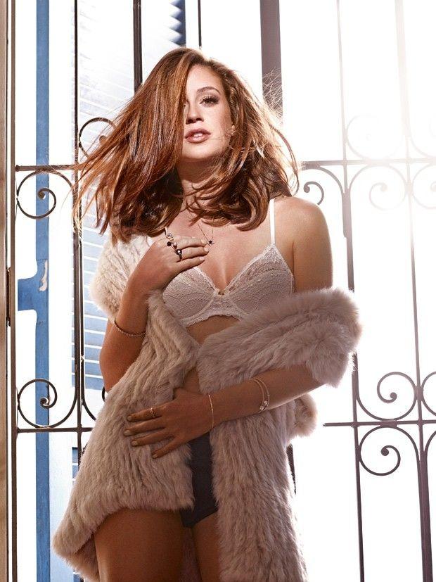 ba0c1fdca Marina Ruy Barbosa faz seu primeiro ensaio sensual para a GQ - coleção  cosmopolitan - Valisere Brasil