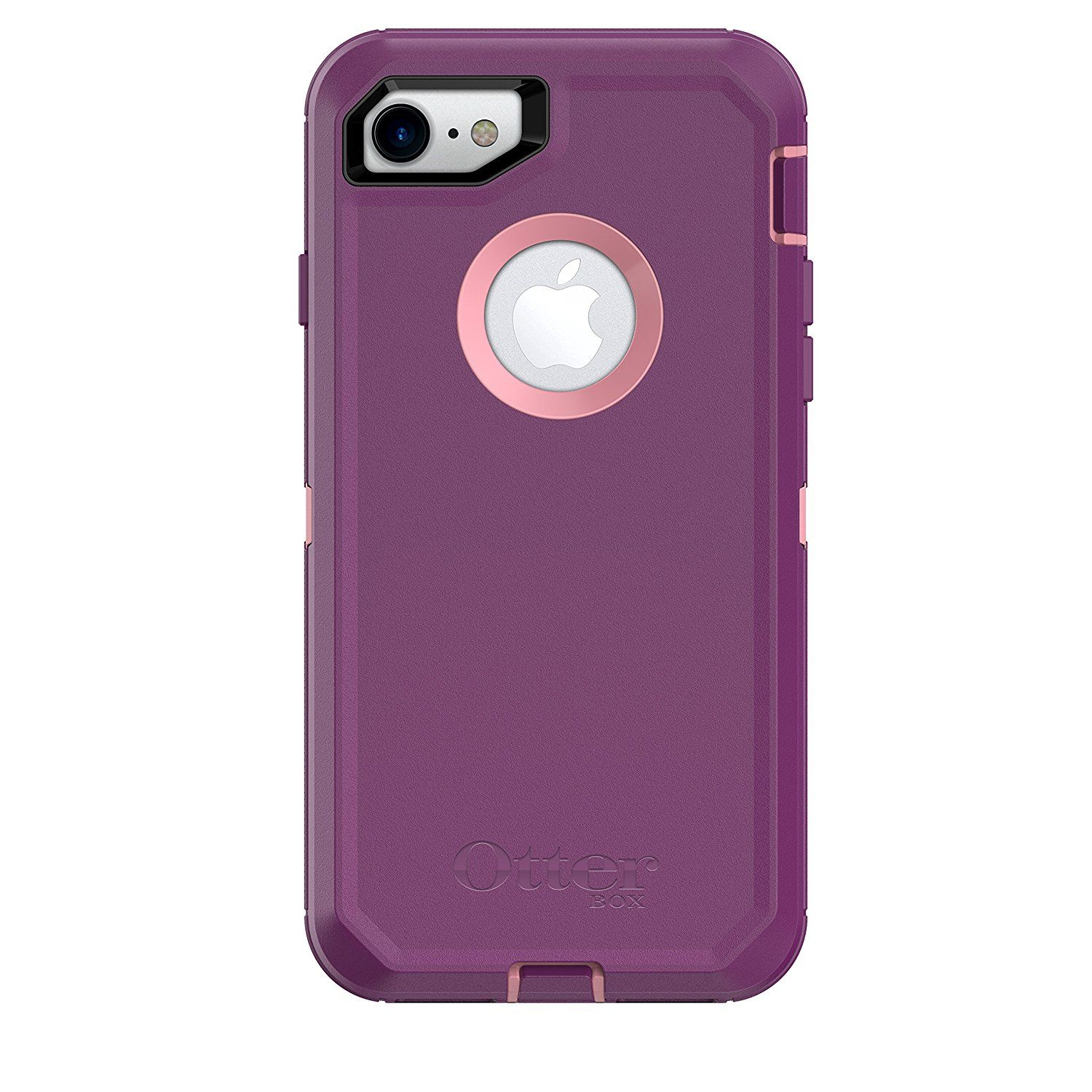 Otterbox defender series case for iphone 8 iphone 7 not