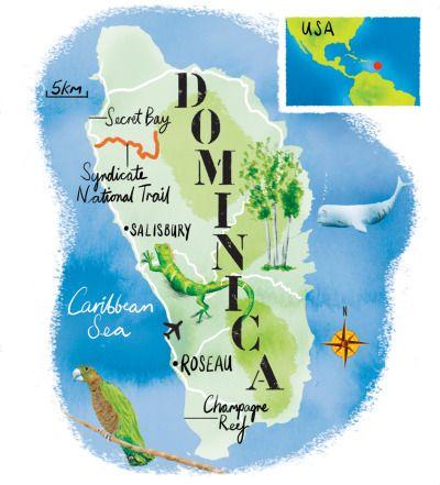 Per la rivista Domenica Times Travel. Arte diretto da Dave ... Domenica Map on barbados map, antigua and barbuda, maldives map, zimbabwe map, cayman islands, grenada map, americas map, jamaica map, st thomas map, el salvador map, haiti map, turks and caicos islands, trinidad and tobago, dominican republic, caribbean map, montserrat map, st. kitts map, the bahamas, georgia country map, malta map, st. lucia map, martinique map, saint lucia, costa rica map, dominican republic map, iceland map, fiji map,