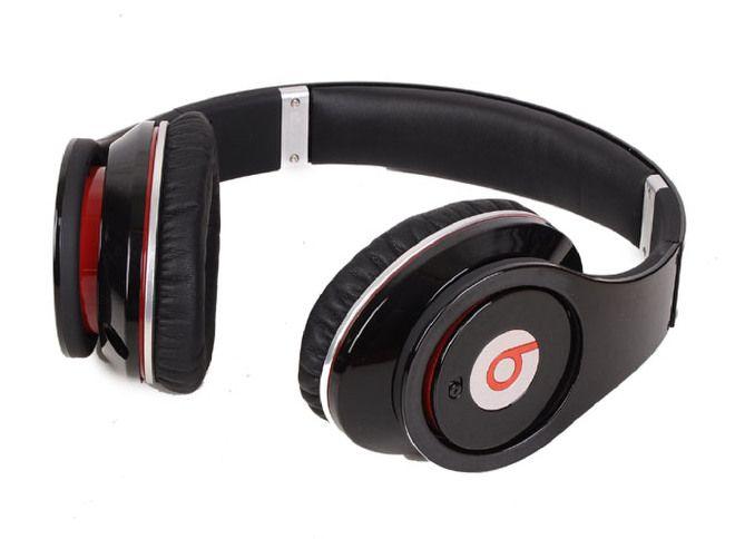 Monster Beats By Dr Dre Studio Beats By Dre Black Headphones Beats Studio