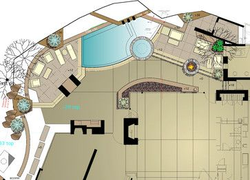 Rancho Nuevo - contemporary - drawings - other metro - Bianchi Design